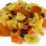 Fruit Mixes