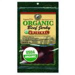 Organic & All Natural
