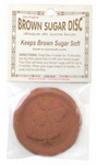 Brown Sugar Discs