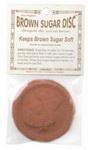 Brown Sugar Discs
