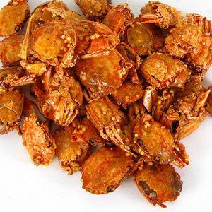 Baby Crab 4 oz