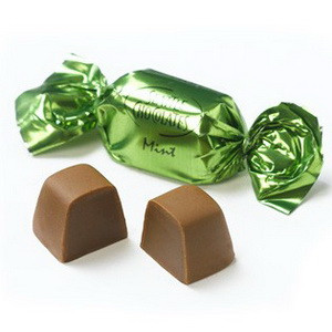 Mint Chocolate Truffles 15 oz