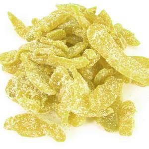 Sweet Crystalized Ginger 16 oz