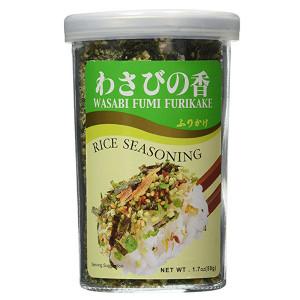 Wasabi Fumi Furikake 1.7 oz