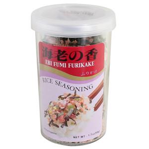 Furikake Ebi Fumi 1.7oz
