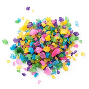 Candy Rock Crystals 4 oz