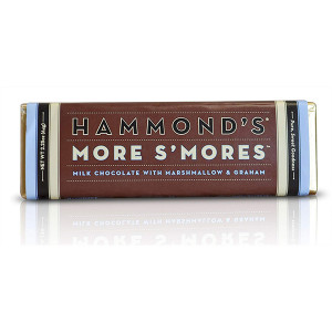 S'mores Chocolate Bar 2.25 oz