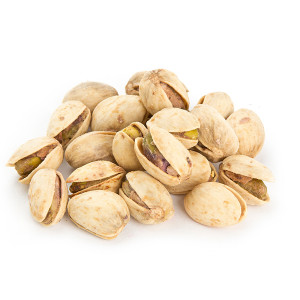 Salt & Pepper Pistachios 8 oz