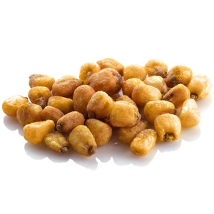 Roasted Salted Corn Nuts 4 oz