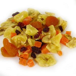 All Fruit Trail Mix 8 oz