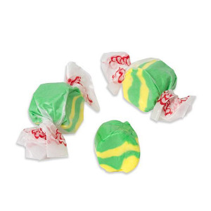 Pineapple Taffy 8 oz