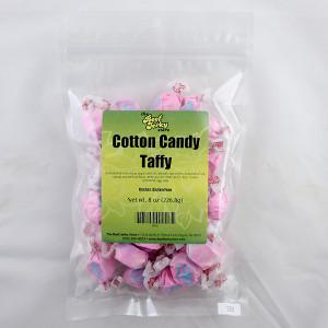 Cotton Candy Taffy 8 oz