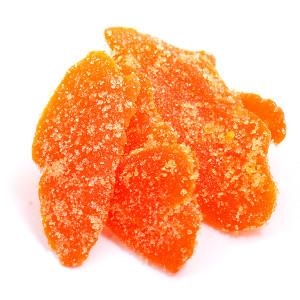 Spicy Mango 16 oz
