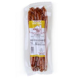 Wenzel's Farm Honey Ham Snack Sticks 16 oz