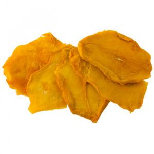 Organic Mango 8 oz