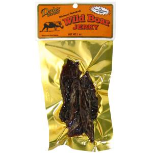 Dales's Wild West Wild Boar Jerky 1 oz