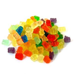 Gummi Bear Cubs 8 oz