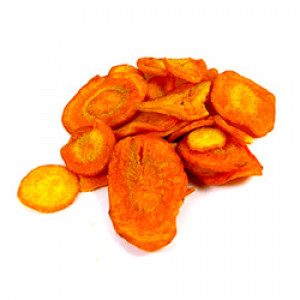 Carrot Chips 4 oz