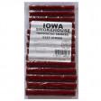 Iowa Smokehouse Spicy Hardwood Beef Sticks 11 oz