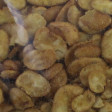 Roasted Salted Broadbeans 16 oz