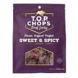 Top Chop Sweet & Spicy Beef Jerky 2.75 oz