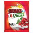 Lychee Grenades Chews 4ct