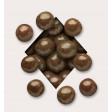 Chocolate Espresso Malt Balls 8 oz