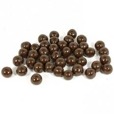 Dark Chocolate Sea Salt Caramels 8 oz