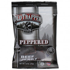 Old Trapper Peppered 1.8 oz
