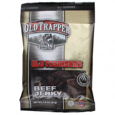 Old Trapper Old Fashioned 1.8 oz