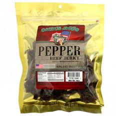 Cactus Jack's Peppered 4 oz
