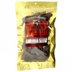 Cactus Jack's Honey Chipotle 8 oz
