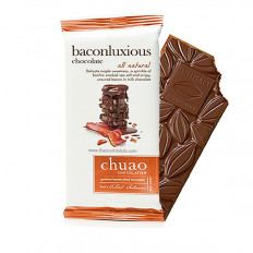 Chuao Baconluxious Bar 2.8 oz