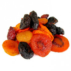 Li Hing Fruit Medley 8 oz