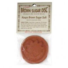 Sun & Moon Brown Sugar Disc