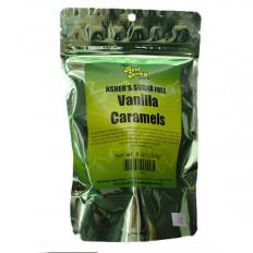 Sugar Free Vanilla Caramels 8 oz