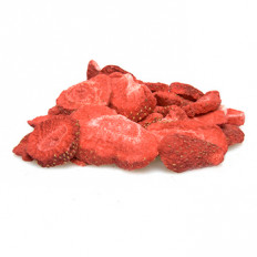 Freeze Dried Strawberries 1 oz