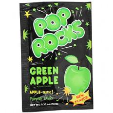 Apple Pop Rocks 0.33 oz