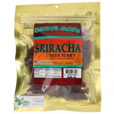Cactus Jack's Sriracha 4 oz
