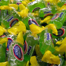Apple Jolly Ranchers 16 oz