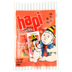 Botan Rice Candy Bag 2.25 oz