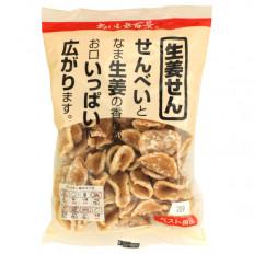 Shoga Senbei 3.16 oz