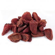 Sun Dried Strawberries 8 oz