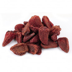 Sun Dried Strawberries 4 oz