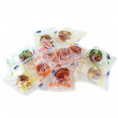 Assorted Li Hing Mui Candy 8 oz