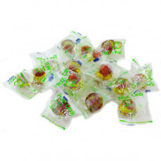 Green Apple Li Hing Mui Candy 8 oz