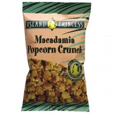 Macadamia Crunch Popcorn 5oz