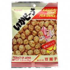 Ika Iso Peanuts 2.39 oz