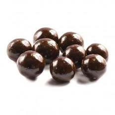 Belgian Dark Chocolate Malt Balls 8 oz