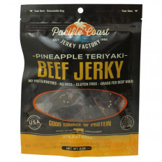 Pacific Coast Pineapple Teriyaki 3 oz